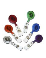 Yo-Yo Badge Reel Jazz   - Pack of 100