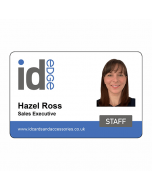 Staff Photo ID Cards / Badges
