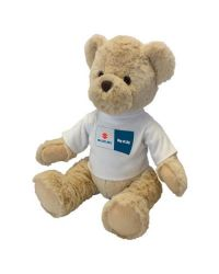 Bartley Bear - Large 15.5''