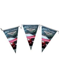 Bunting - Knitted Polyester - 10 metre lengths