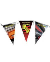 Bunting - Synthetic Paper - 10 metre lengths