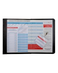 Personalised Contractor Passes - Starter Kit - Full Colour