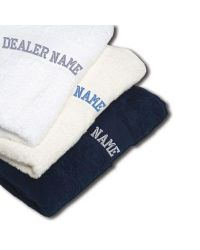 Hand Towels, Premium Egyptian Cotton
