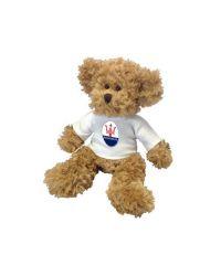 Lucas Bear - Medium 12''