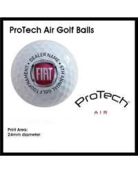 Printed Golf Balls - Full Colour - Protech Air