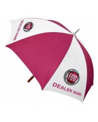 Quantum Golf Umbrella Printed Full colour
