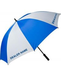 Storm Golf Umbrella Printed one colour