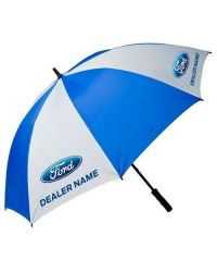 Vented Golf Umbrella Printed Full colour