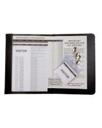 Visitor Pass - Starter Kit