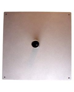 5mm Steel base plate