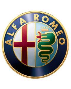 Alfa Romeo Letterheads