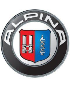 Alpina Compliment Slips