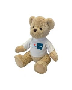 Bartley Bear - Medium 12.5''