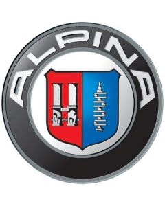 Alpina C4 Window Envelopes