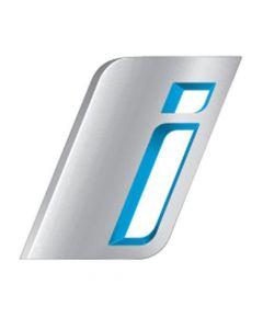 i Accredited Logo Paper