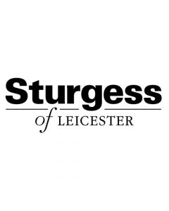 **Sturgess Group - Business Cards** Royal Warrant