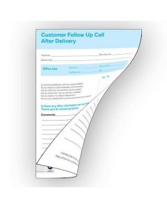 Used Vehicle Handover Forms