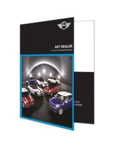 Vehicle Handover Folders