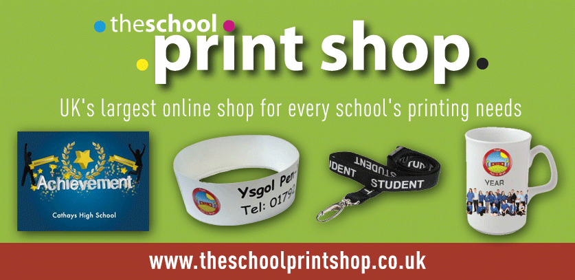The School Print Shop