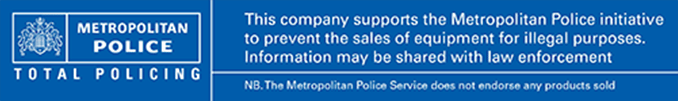 The Edge Systems supports the Metropolitan Police