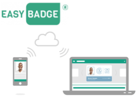 EasyBadge Mobile PC Compatible