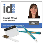 ID Cards, Holders & Bespoke Lanyards