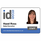All Staff ID Cards