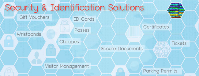 Security & Identification Solutions